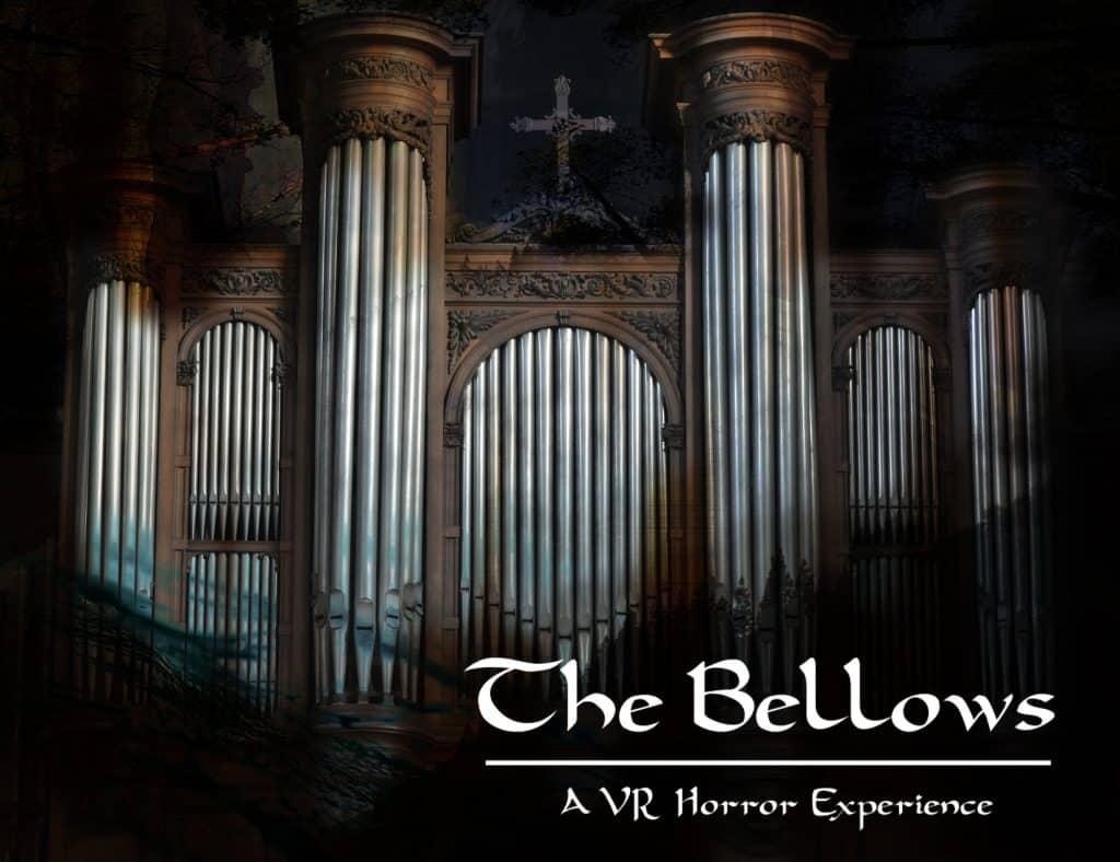 VR Horror Games Like Resident Evil 7 Biohazzard The Bellows