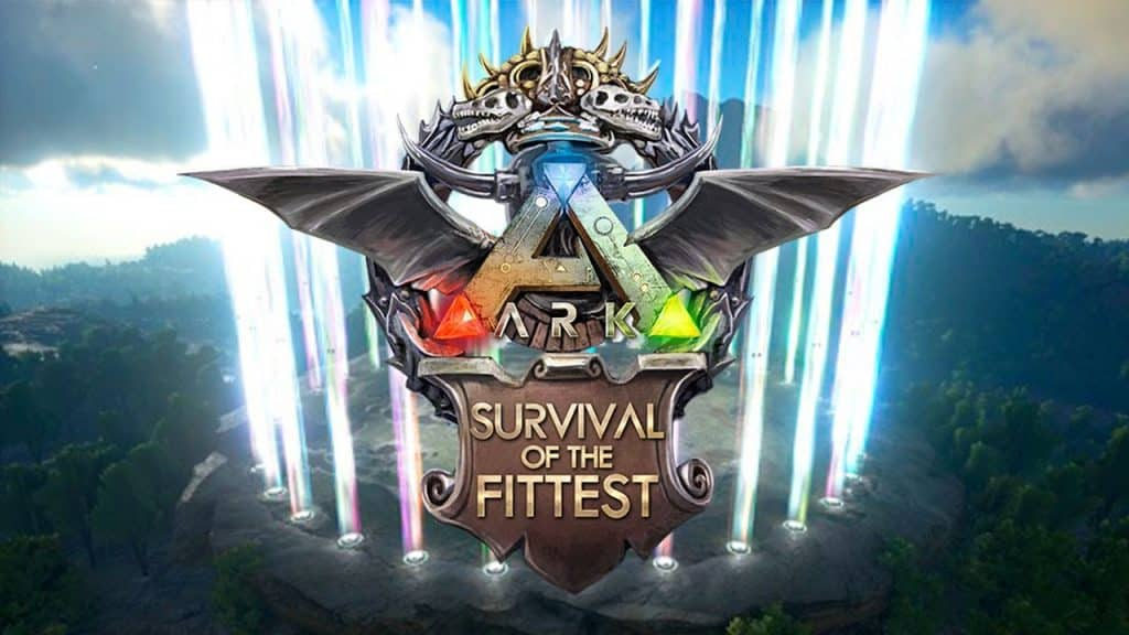 Best Battle Royale Games Like PlayerUnknown's Battlegrounds ARK Survival of the Fittest