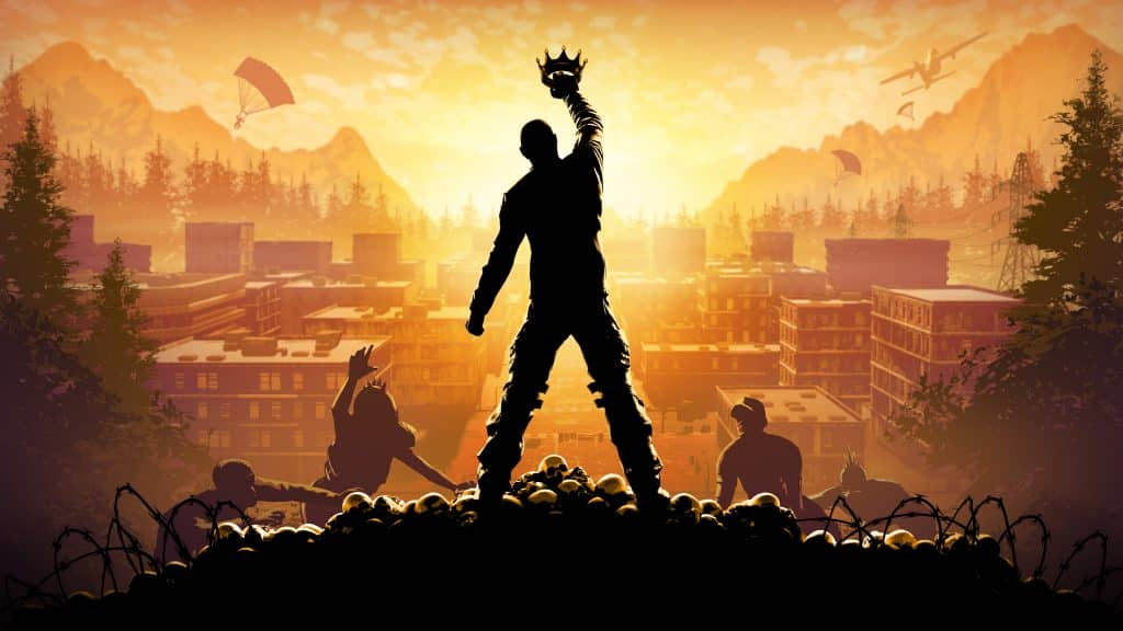 Best Battle Royale Games Like PlayerUnknown's Battlegrounds H1Z1 King of the Kill