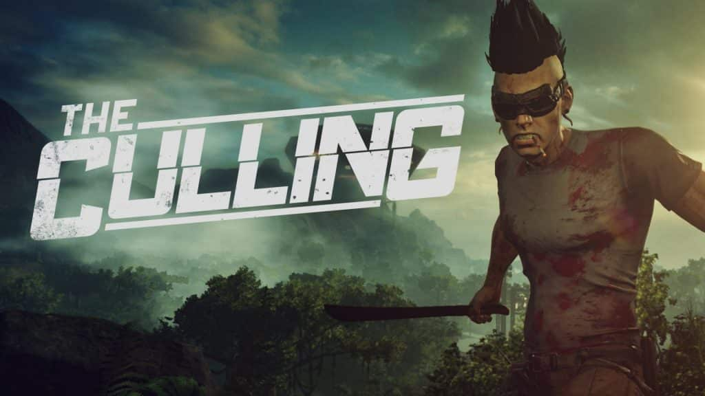 Best Battle Royale Games Like PlayerUnknown's Battlegrounds The Culling