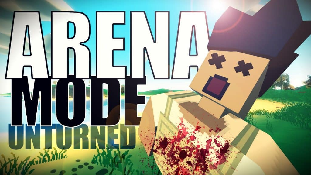 Best Battle Royale Games Like PlayerUnknown's Battlegrounds Unturned Arena Mode