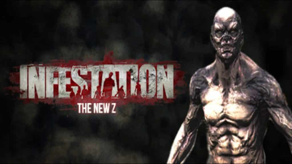 Best Battle Royale Games Like PlayerUnknown's Infestation The New Z