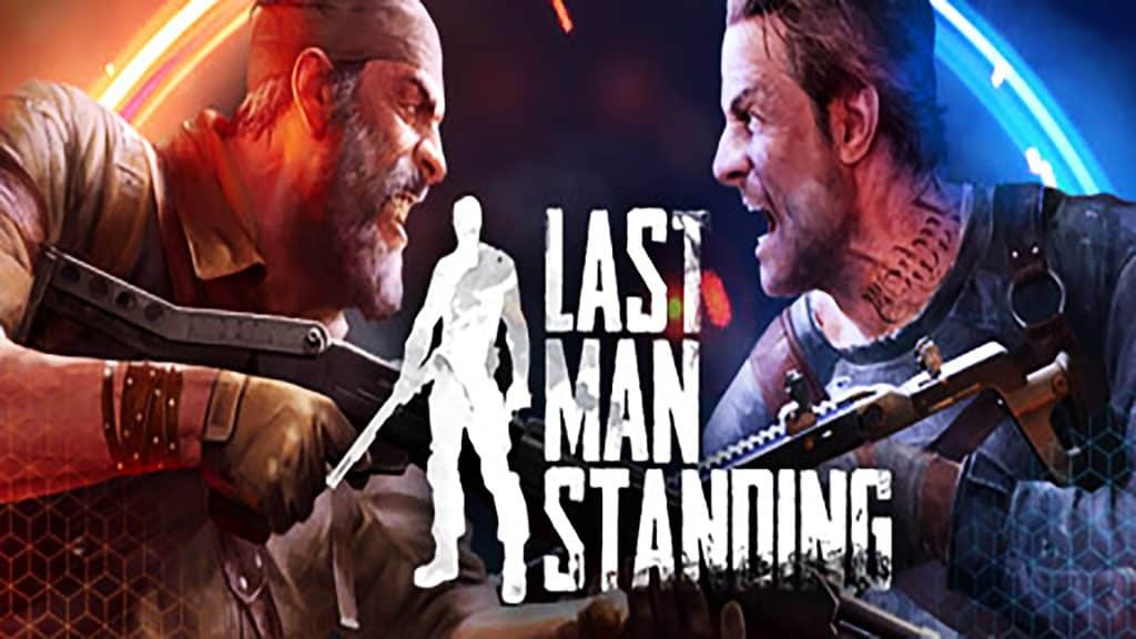 Best Battle Royale Games Like PlayerUnknown's Last Man Standing