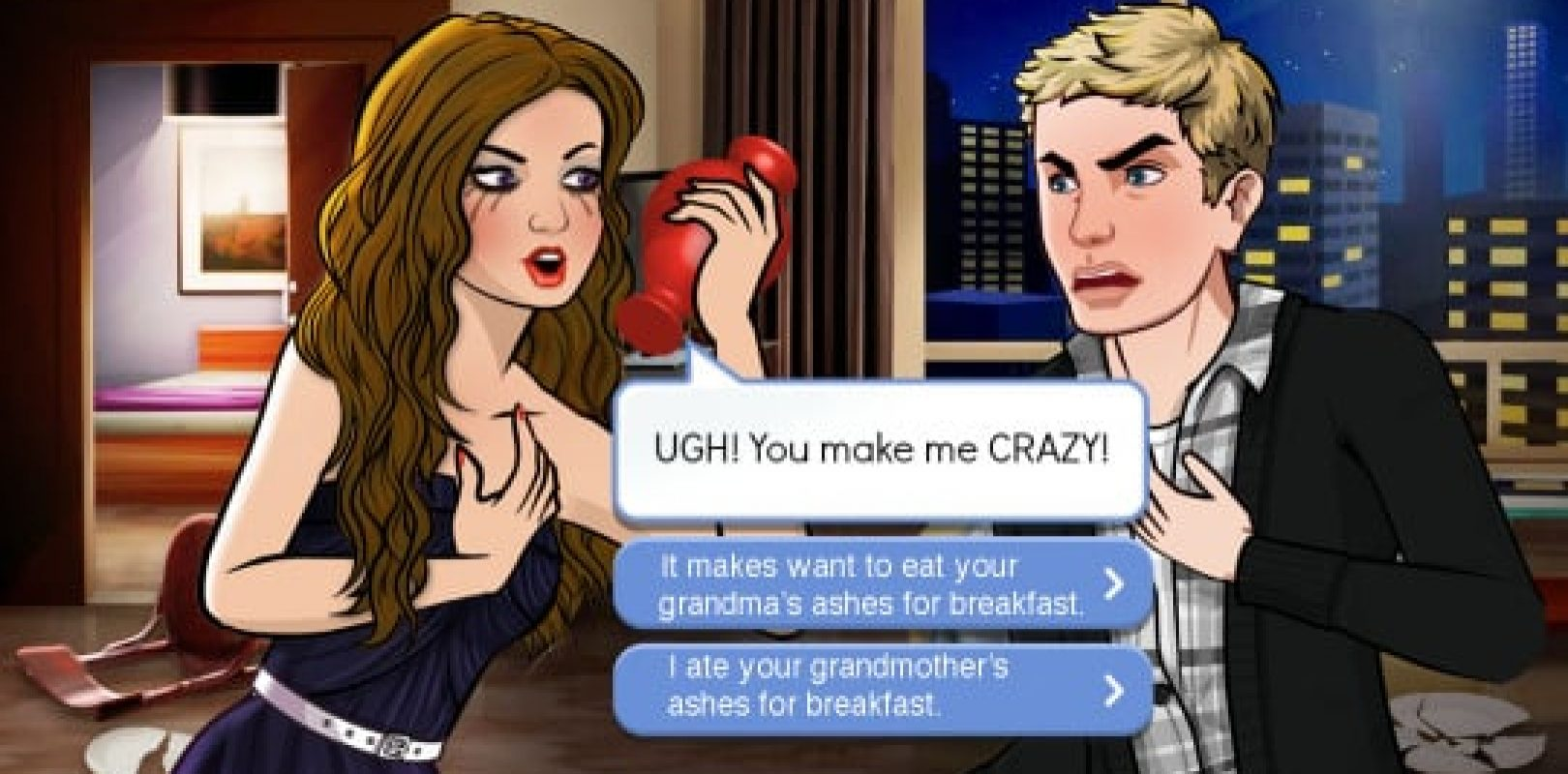 Moquetas online dating