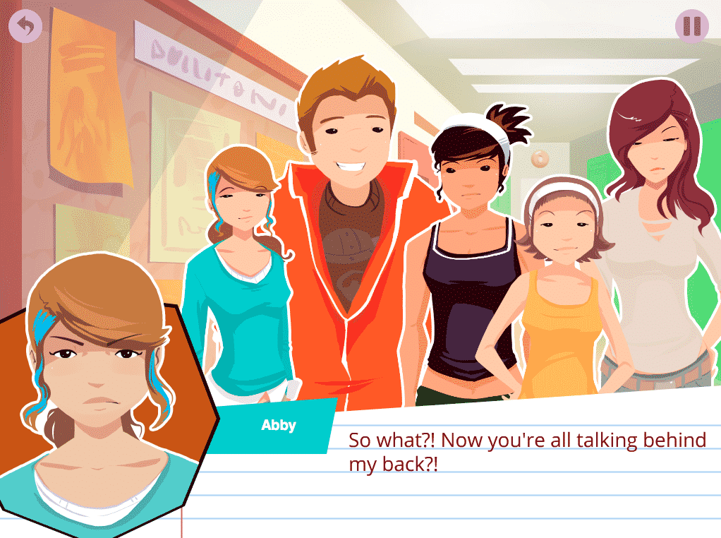 Interactive Story Games Like Episode Choose Your Story LongStory LGBTQ Dating Sim