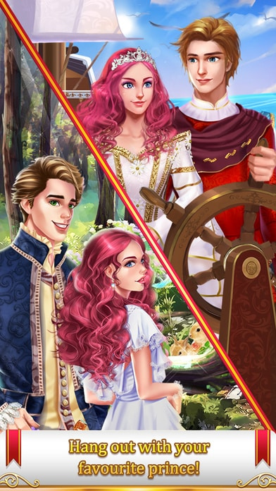 Interactive Story Games Like Episode Choose Your Story Princess Royal Love Story