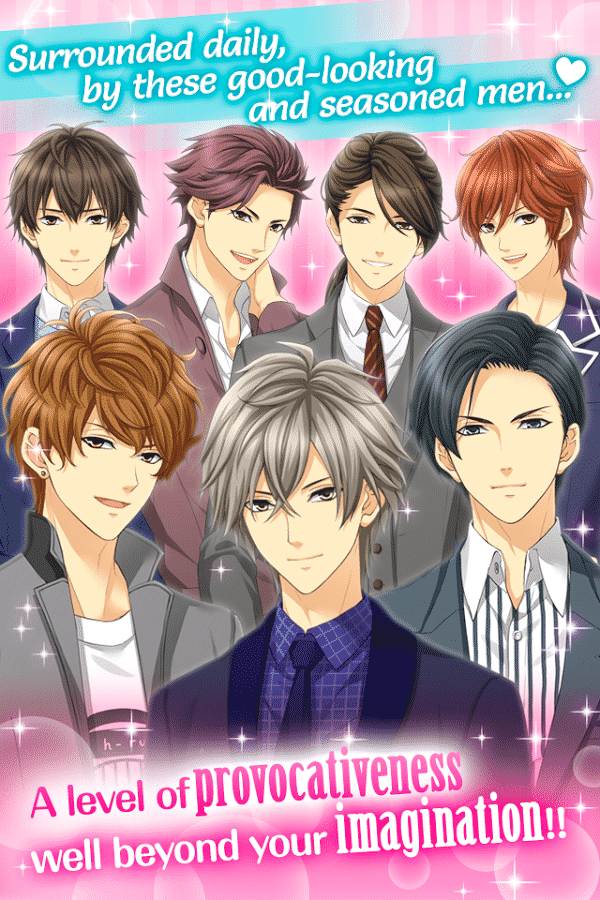 Interactive Story Games Like Episode Choose Your Story Rental Boyfriends