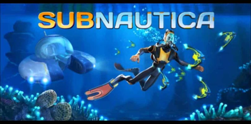 Games Like Subnautica