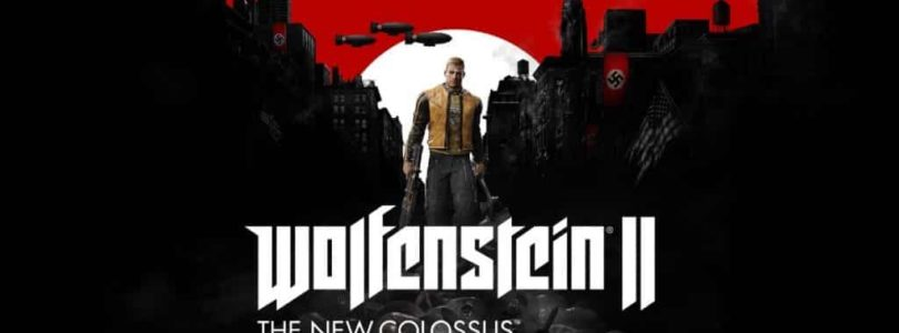 Games like Wolfenstein 2