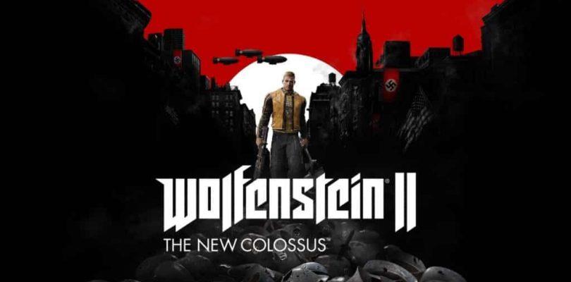 Games like Wolfenstein 2
