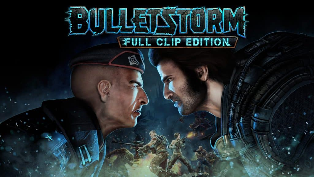 Games like Wolfenstein Bulletstorm Full Clip Edition