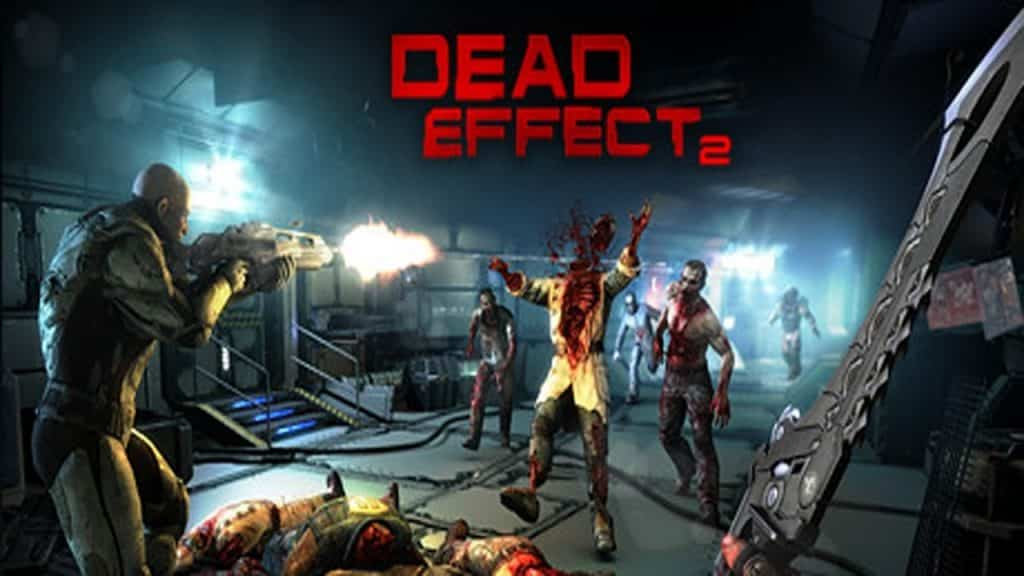 Games like Wolfenstein Dead Effect 2