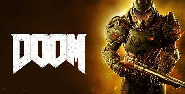 Games like Wolfenstein Doom