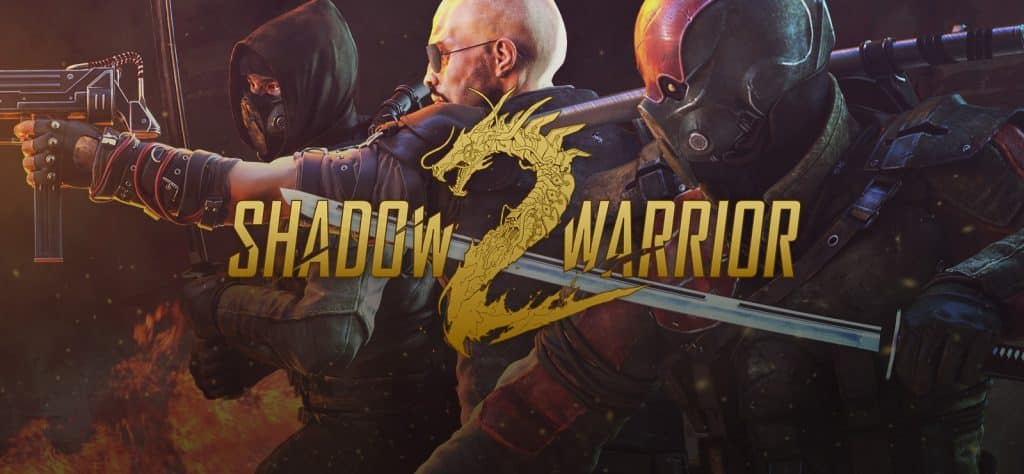 Games like Wolfenstein Shadow Warrior 2