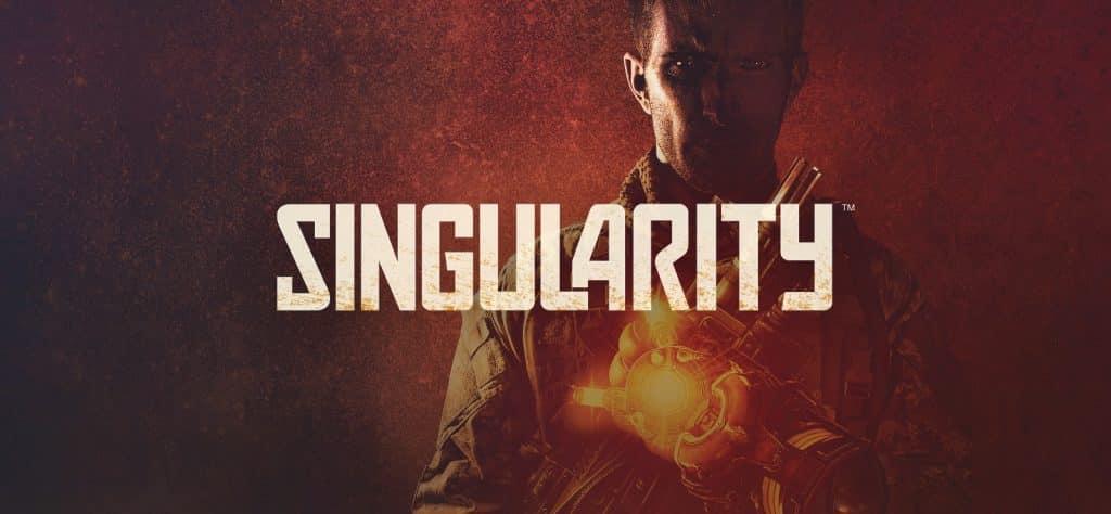 Games like Wolfenstein Singularity