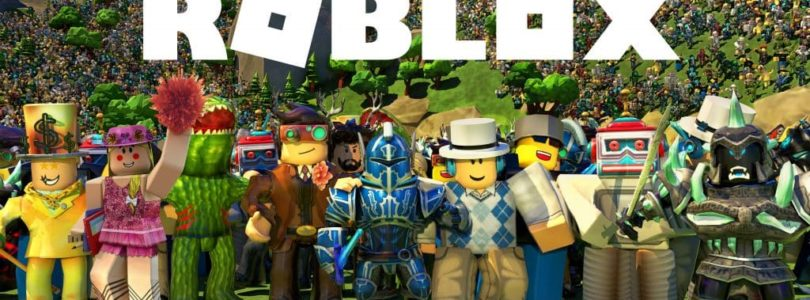 Sandbox Games Like Roblox