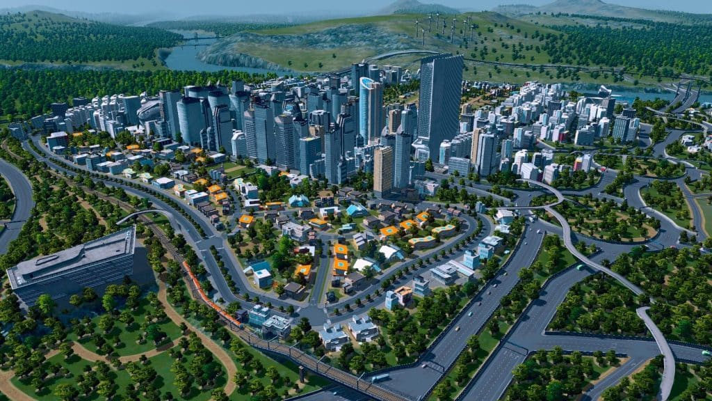 Sim Management Games Like Prison Architect Cities Skylines