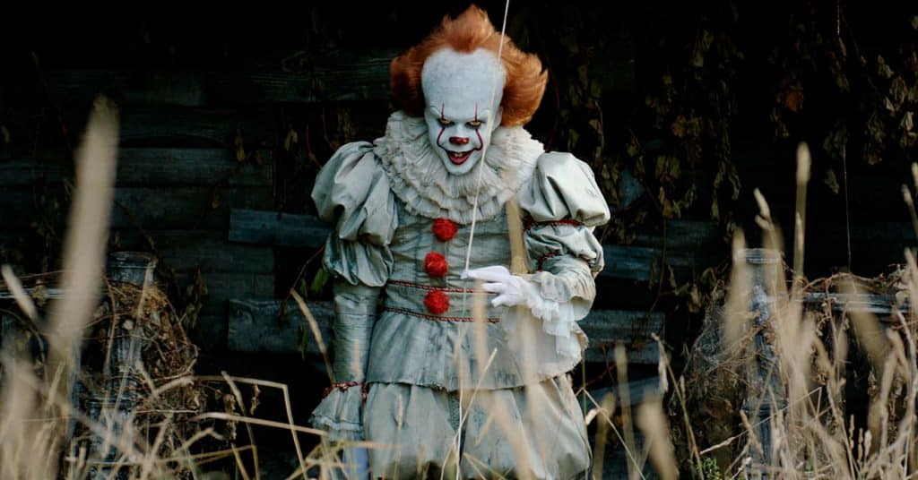 Movies like IT Similar Films to Stephen King's IT 2